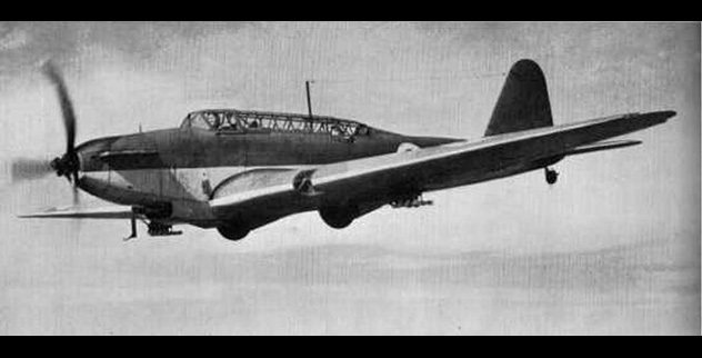 Top 10 Worst Aircraft of World War 2