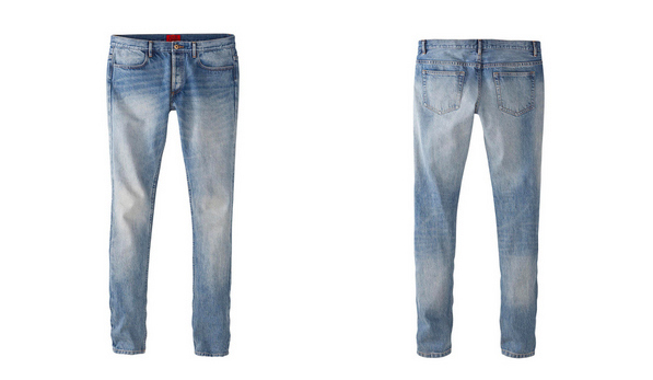 "And ""Jean Kanye"" costs $235."